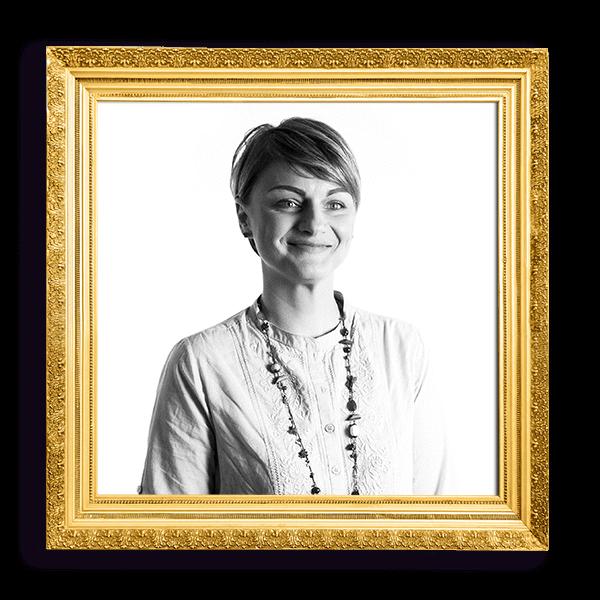 Ana Kikindjanin - Account Executive