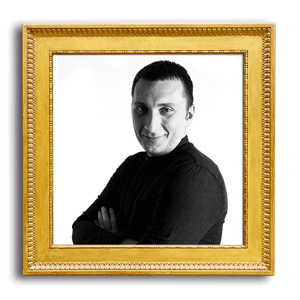 Branislav Cerbudzic - Co-Founder & Managing Director