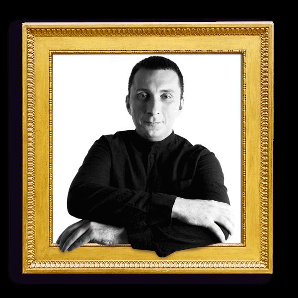 Branislav Cerbudzic - Co-Founder & Managing Director