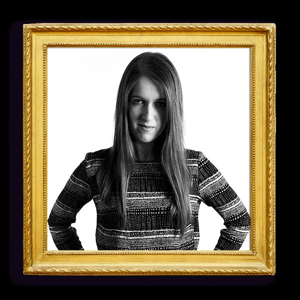 Milica Pavlovic - Graphic Designer
