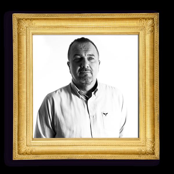 Miloje Sekulic - Co-Founder & E-PR Director