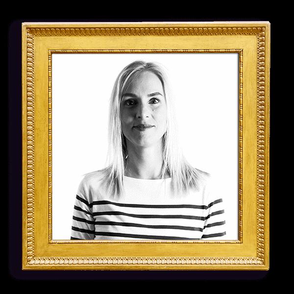 Nevena Kekic- Web Designer