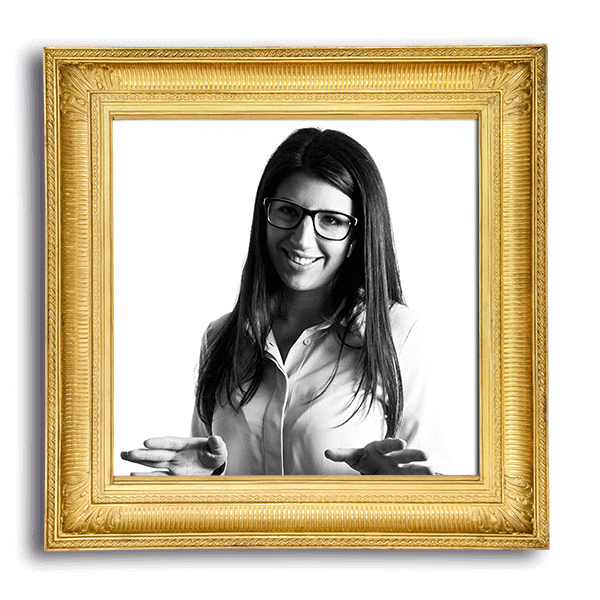 Snezana Savin - HR Manager