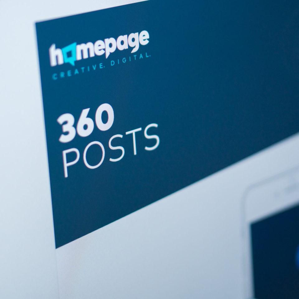 360 posts