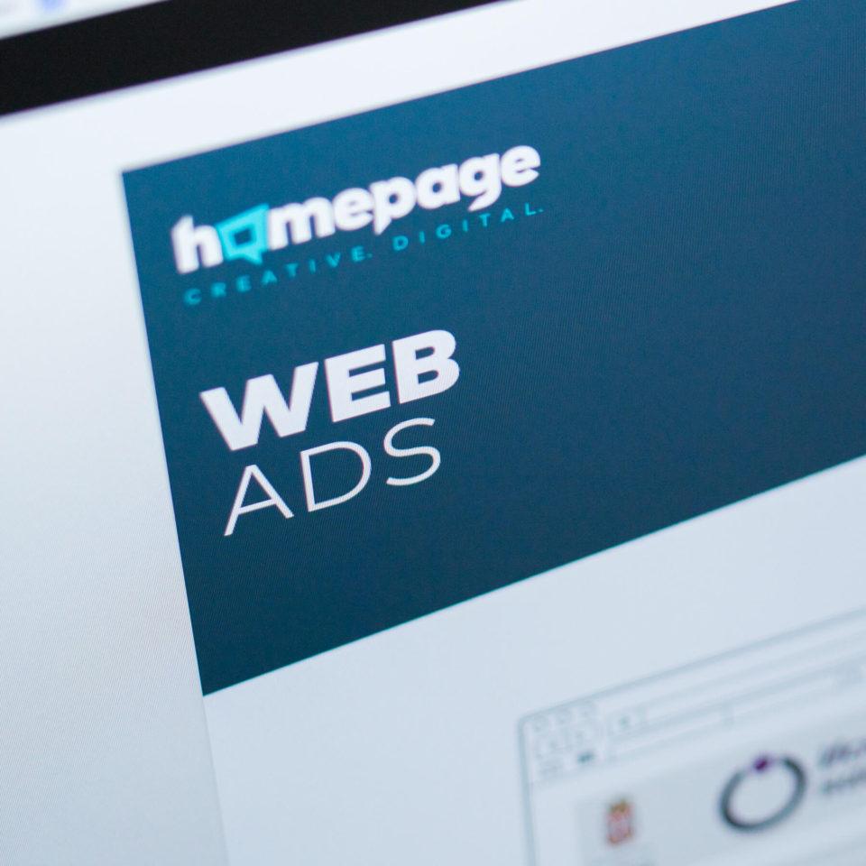 Web oglasi