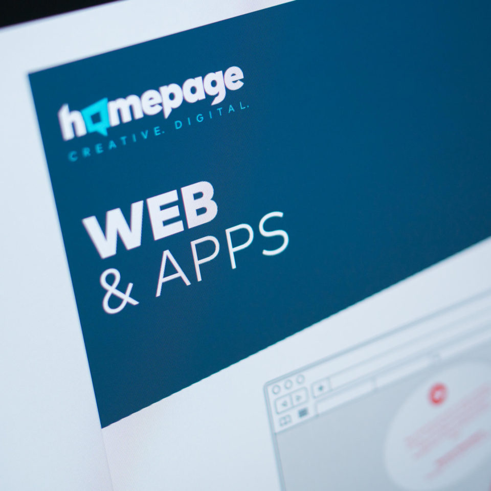 Website i aplikacije