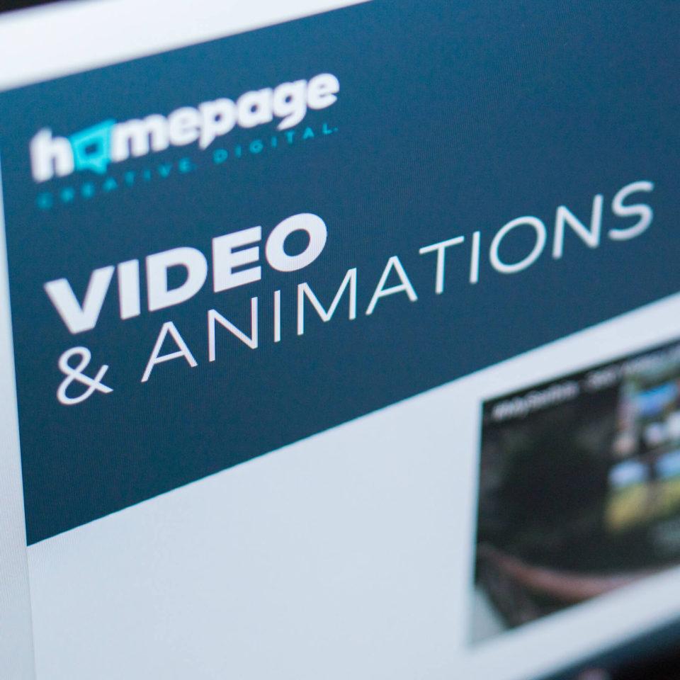 VIdeo i animacije