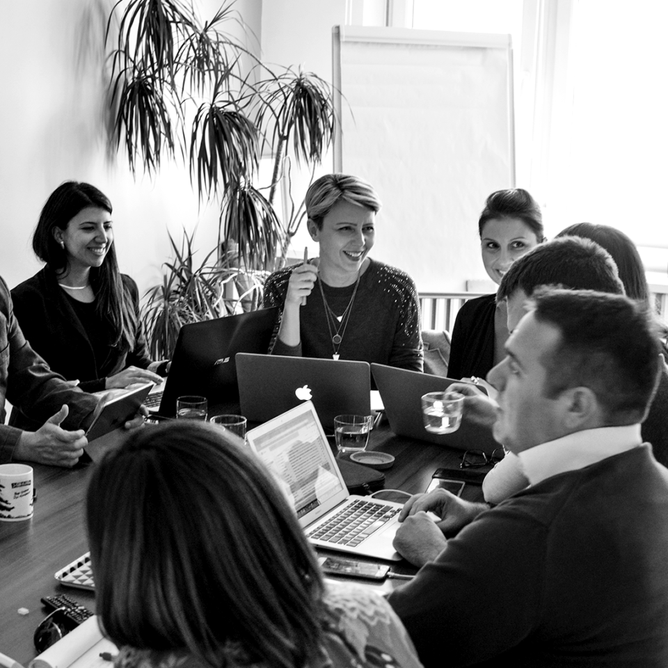 menadžerski sastanak