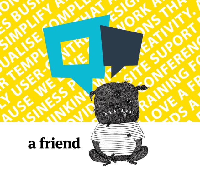 projekat afriend